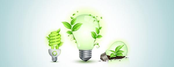 Bespaar energie met de juiste verlichting